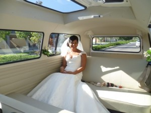 Coastal Kombis Wedding Cars Geelong